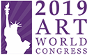 2019 ART World Congress Logo