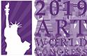 2019 ART World Congress Logo